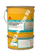 Sikafloor®-161 RU (Зикафлур 161)