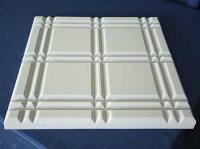 Декорированная акустическая панель 600х600 мм