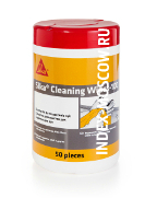 Sika® Cleaning Wipes-100